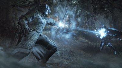 Игра Dark Souls 3 – Deluxe Edition для ПК (Ключ активации Steam)