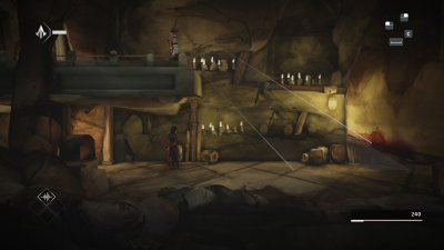 Игра Assassin's Creed Chronicles: China для ПК (Ключ активации Uplay)