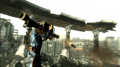 Игра Fallout 3 для ПК (Ключ активации Steam)