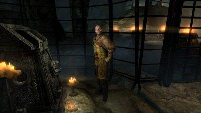 Игра The Elder Scrolls V: Skyrim – Special Edition для ПК (Ключ активации Steam)