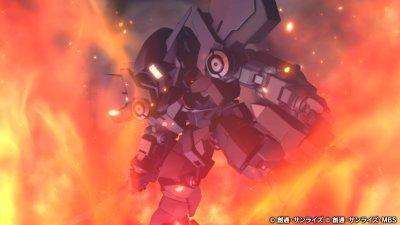 Игра SD Gundam G Generation Cross Rays – Deluxe Edition для ПК (Ключ активации Steam)