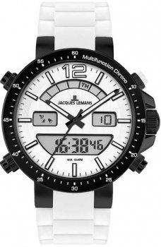 Універсальні годинник Jacques Lemans 1-1712P