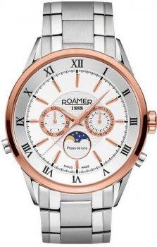 Чоловічий годинник Roamer 508821.49.13.50