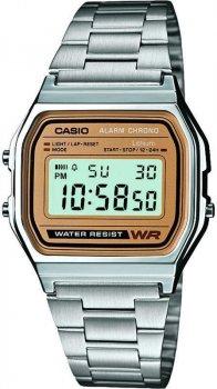 Чоловічі годинники Casio A158WEA-9EF