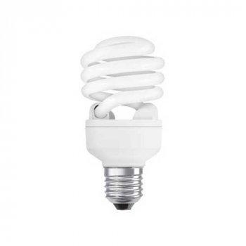 Лампа енергозберігаюча Osram Duluxstar Micro Twist 24W 840 Е27 (4052899912328)