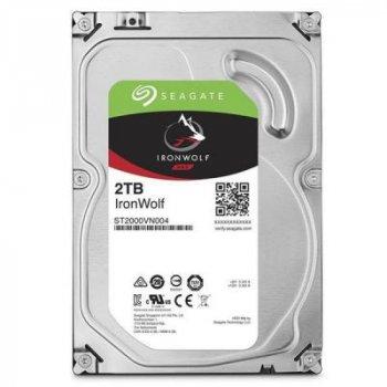 "Жесткий диск 3.5"" 2TB Seagate (ST2000VN004)"
