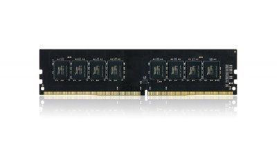 Модуль памяти для компьютера DDR4 16GB 2400 MHz Elite Team (TED416G2400C1601)