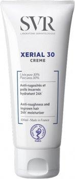 Крем для тела SVR Xerial 30 Crème Кераторегулирующий 100 мл (3401395565841)