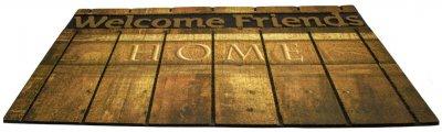 Придверний килимок IzziHome Mozail 8833N-10 40x60 (2200000545497)
