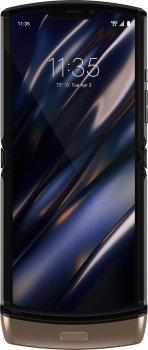Мобільний телефон Motorola RAZR 2019 XT200-2 Blush Gold