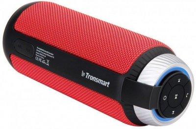 Портативна колонка Tronsmart Element T6 Red