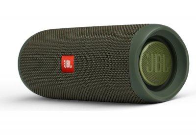 Портативна колонка JBL Flip 5 Green (JBLFLIP5GREN)