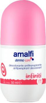 Роликовый дезодорант Amalfi Infiniti 50 мл (8414227043641)