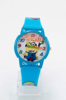 Детские наручные часы Amix Миньоны (11820)