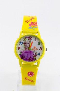 Детские наручные часы Amix Барби (13263)