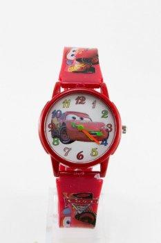 Детские наручные часы Amix Тачки (13265)
