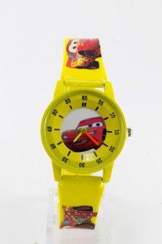 Детские наручные часы Amix Тачки (13279)