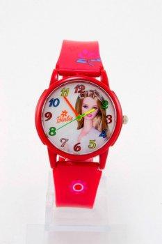 Детские наручные часы Amix Барби (11816)