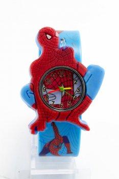 Детские наручные часы Amix Spider-man (15554)