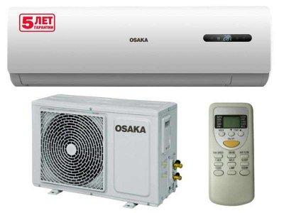 Кондиціонер OSAKA ST-07НН (1323280992190)