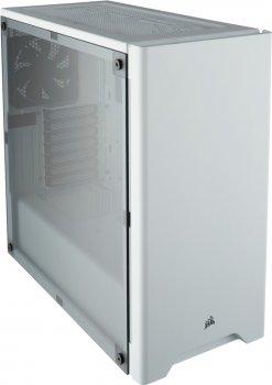 Корпус Corsair Carbide 275R White (CC-9011131-WW)