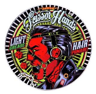 Помада для укладання волосся Scissor Hands Fury 115 мл