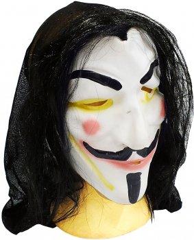 Маска Seta Decor Vendetta 15-360 Разноцветная (2000041973019)