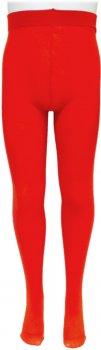 Колготки Seta Decor 18-380RD 116-128 см Красные (2000046364010)