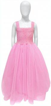 Платье Seta Decor Принцесса Анна 17-808PN 144-152 см Розовое (2000046013017)