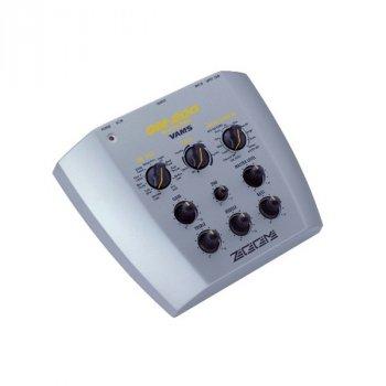 Процессор эффектов Zoom GM-200