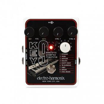 Педаль эффектов Electro-harmonix Key9