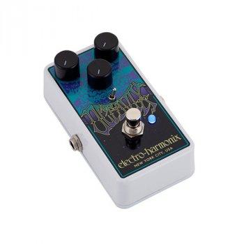 Педаль эффектов Electro-harmonix Octavix