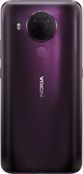 Мобільний телефон Nokia 5.4 4/64 GB Dusk