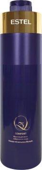 Шампунь для волос с комплексом масел Estel Professional Q3 Comfort 1000 мл (4606453028231)