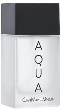 Туалетная вода для мужчин Gian Marco Venturi Aqua 30 мл (8002747058742)