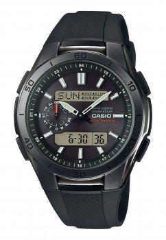 Чоловічі годинники Casio WVA-M650B-1AER