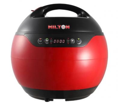 Мультиварка HILTON Ingenious Cooker 800 Вт LC-3912