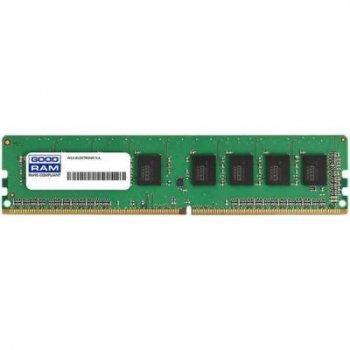 Модуль пам'яті для комп'ютера DDR4 8GB 2666 MHz GOODRAM (GR2666D464L19S/8G)