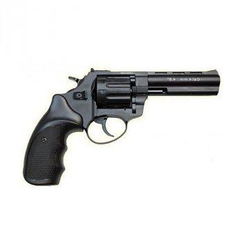 """Револьвер флобера STALKER S 4,5"""" черный"""