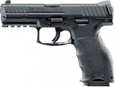 Пистолет пневматический Umarex Heckler & Koch VP9