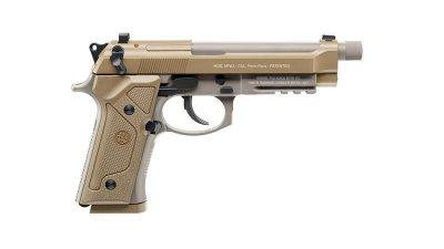 Пистолет пневматический Umarex Beretta M9A3 FDE