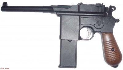 Пневматический пистолет Umarex Legends C-96