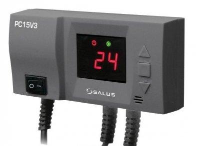 Контролер триходового клапана SALUS PC15V3