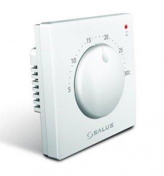 Електронний кімнатний терморегулятор SALUS VS05