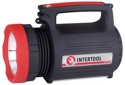 Ліхтар Intertool LB-0105