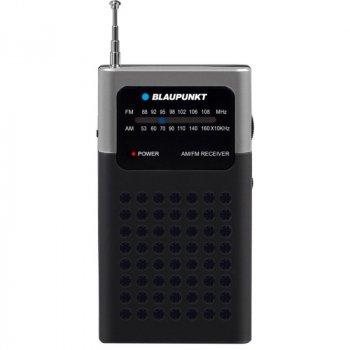 Кишеньковий міні-радіо Blaupunkt PR4BK (5901750501036)