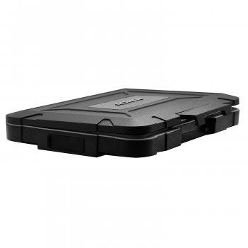 Зовнішній карман A-DATA USB 3.2 Gen1 Чорний ED600 (AED600-U31-CBK)