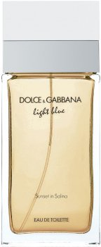 Тестер Туалетная вода для женщин Dolce&Gabbana Light Blue Sunset in Salina 100 мл (737052883694)