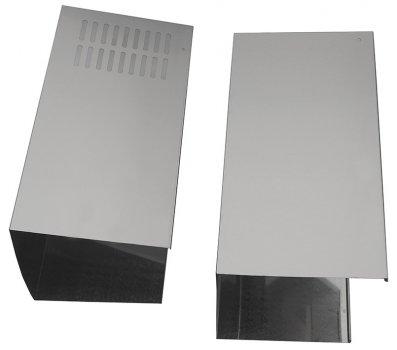 Декоративный короб для вытяжек Perfelli DK T 9101 I