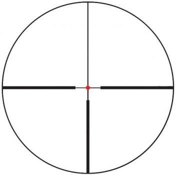 Оптичний приціл Nikko Stirling DIAMOND 3-12х56 30mm (2374.00.23)